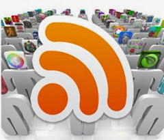 freeware&opensource icon feed rss