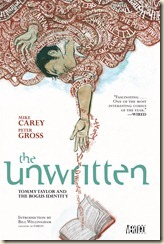 Unwritten-Vol.01