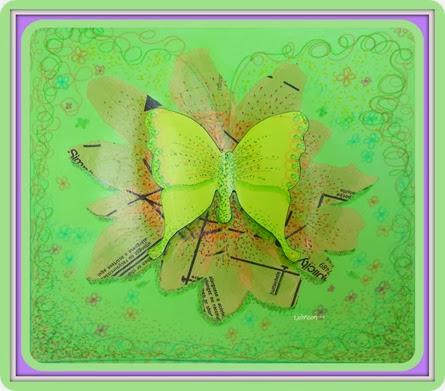 greenpatternbutterfly