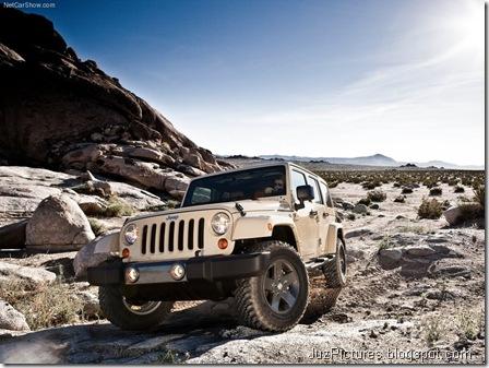 Jeep Wrangler Mojave2
