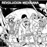 Revolucion Mexicana planeacion222.JPG