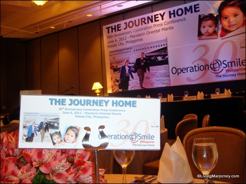 Operation Smile: The Journey Home (1)