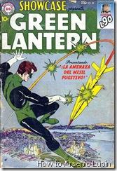 P00014 - Green Lantern v2 #22