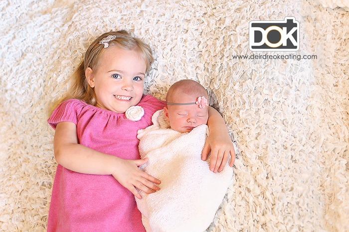moab newborn photographer