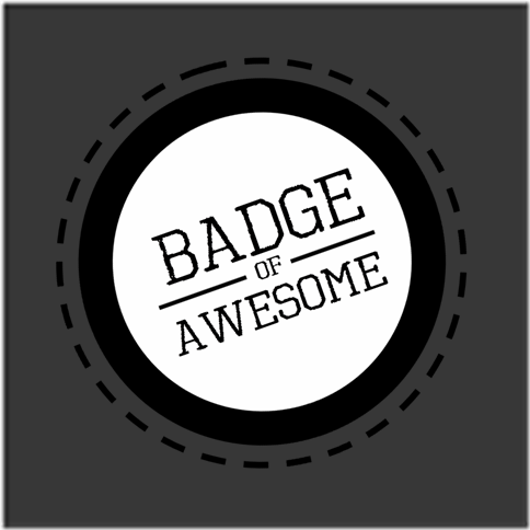 Badge-of-Awesome
