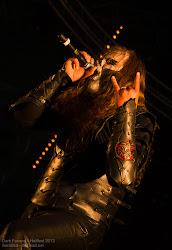 Dark Funeral au Hellfest 2013