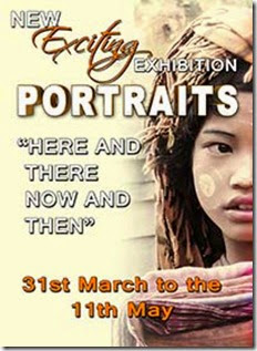 Portraits-exhibition