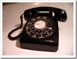 f telephone