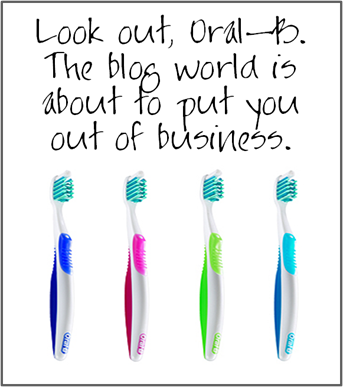 toothbrush craft
