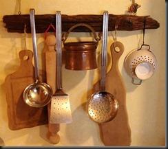 Attrezzi cucina - Fonte Wikipedia