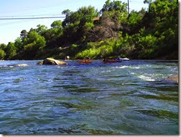 s rafting