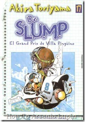 P00017 - Dr. Slump #17
