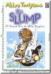 P00017 - Dr. Slump #17