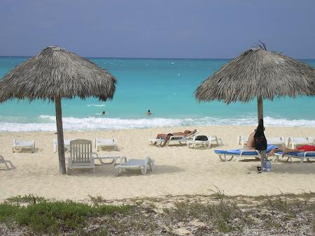 Cuba: Cayo Coco