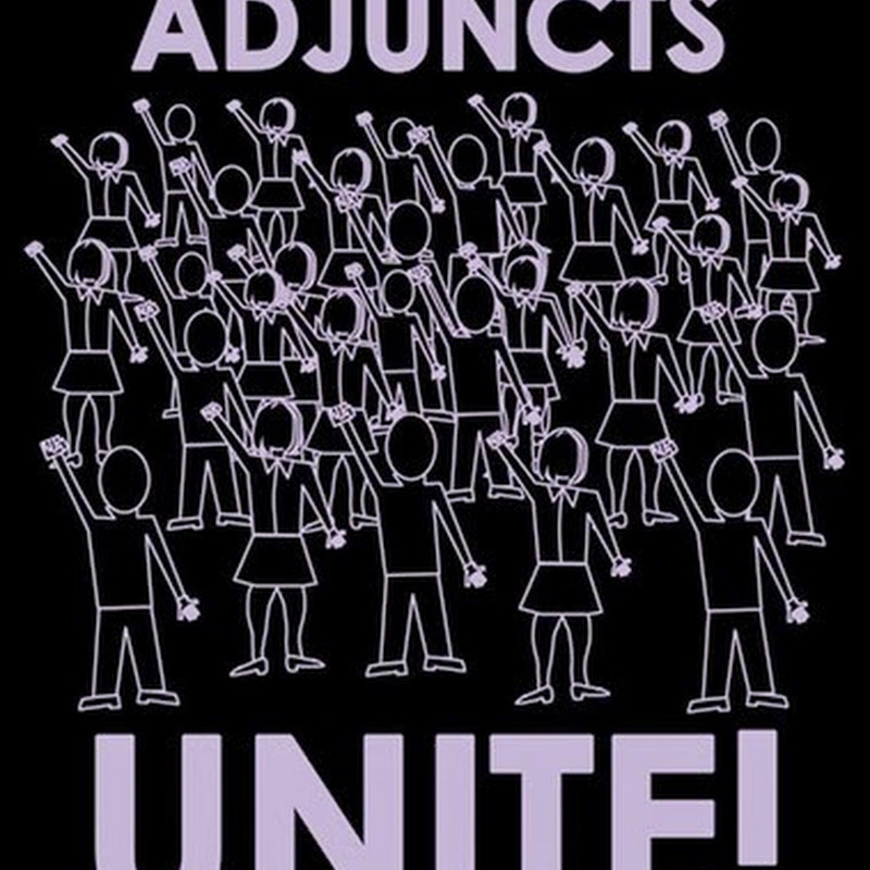 National Adjunct Faculty Walkout Day
