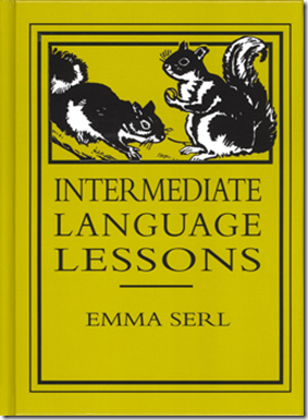intermedeniate language lessons