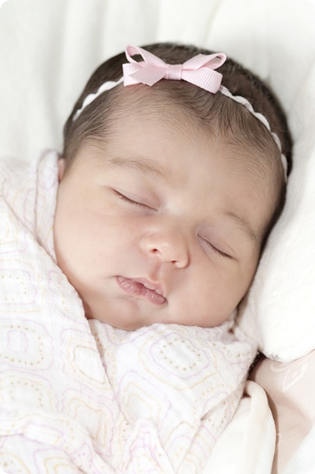 Sleeping Caroline