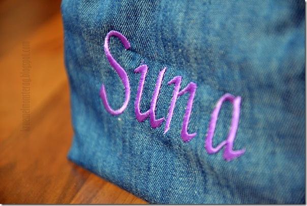 Utensilo für Suna