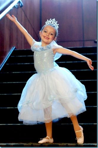 Blakely Ballett