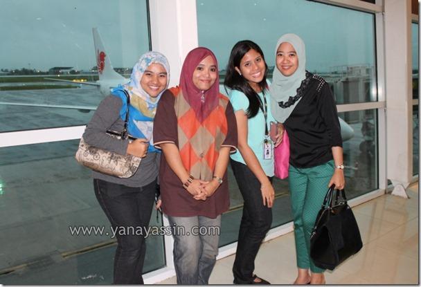 Sarawak Malindo Air207