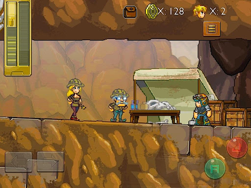 Steam Punks - screenshot