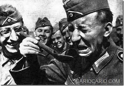 Fotos engraçadas da Segunda Guerra Mundial (26)