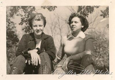 Margaret 1943 Tamarac DL Ant
