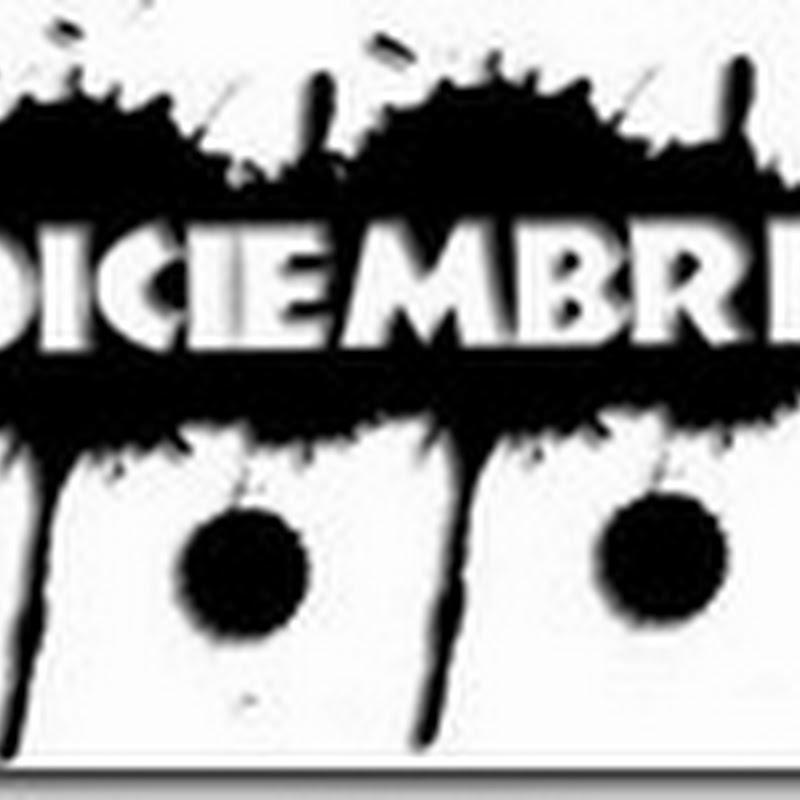 Conciertos en Monterrey Diciembre 2014