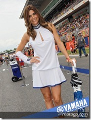 Paddock Girls Gran Premi Aperol de Catalunya  03 June  2012 Circuit de Catalunya  Catalunya (5)