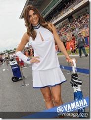 Paddock Girls Gran Premi Aperol de Catalunya  03 June  2012 Circuit de Catalunya  Catalunya (5)