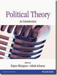 Buy Political Theory: An Introduction at Rs. 238 1st Edition (English) 1