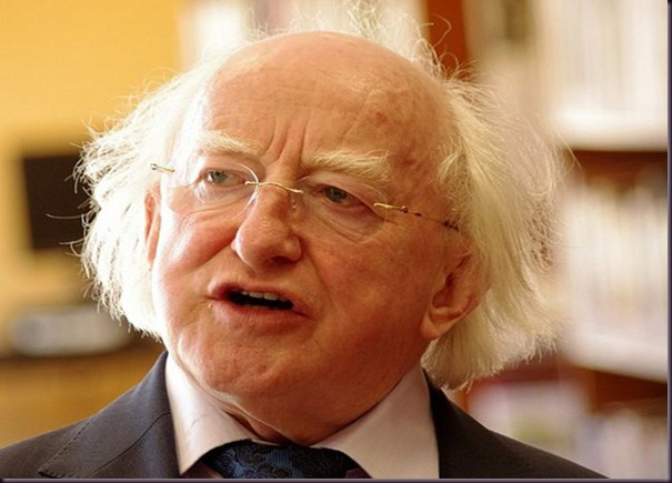 michael higgins
