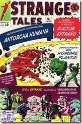 P00010 - strange tales v1 #121
