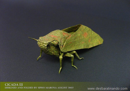 animais de papel origami desbaratinando  (14)