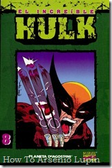 P00008 - Coleccionable Hulk #8 (de 50)