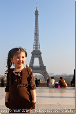 Lolo Eiffel Tower