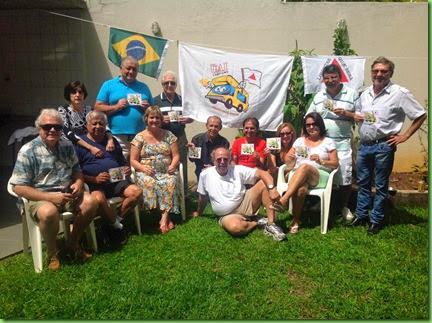 Foto Reunião Criação GrupoUaiCampismo 15Mar2014