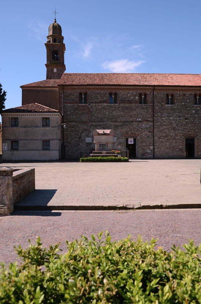 Arqua Petrarca 39