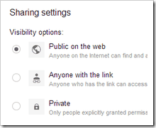 google-drive-privacy-settings