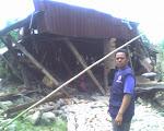 Gempa Solok Maret 2007 (Sumani)