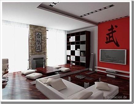 Decoración de Salas Modernas Fotos_thumb[1]
