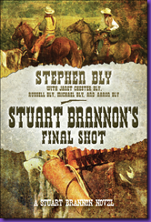 BlyBook Stuart Brannon's Final Shot PNG