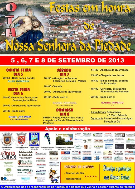 PROGR. FESTAS N. Sra. PIEDADE 2013 (2)