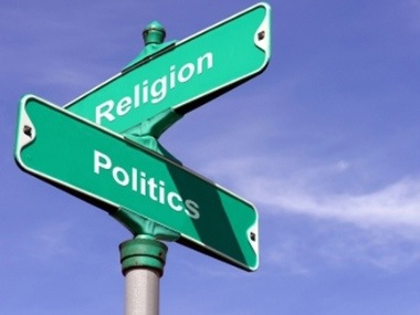 Religion politics article thumb