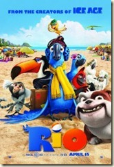 RIO 3D - Hindi - SCam