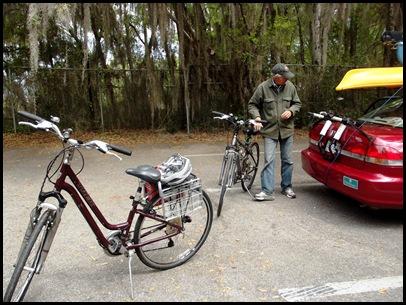 Gainesville to Hawthorn Bike Trail 115