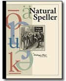 Book natural-speller