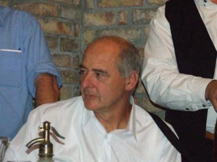 Papp Gábor - Borvirág Zenekar