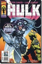 P00003 - Hulk v2 #3