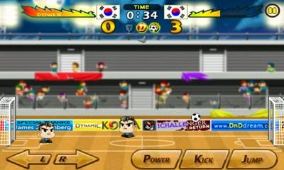 Android Zone: Head Soccer MOD Apk - Tested